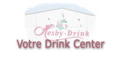 Hesbydrink, votre Drink Center à Hannut